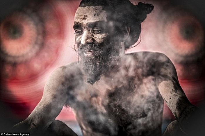 Bộ tộc ăn thi thể, lấy sọ làm cốc ở Ấn Độ - www.TAICHINH2A.COM