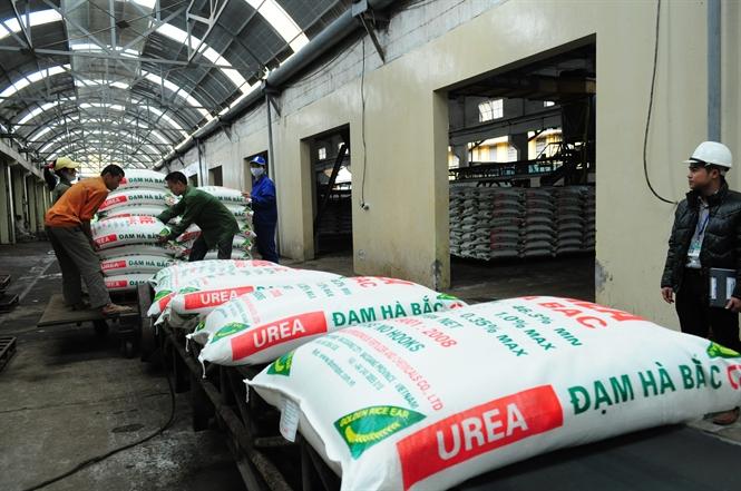 HANICHECO là doanh nghiệp lâu đời nhất ngành sản xuất phân đạm tại Việt Nam