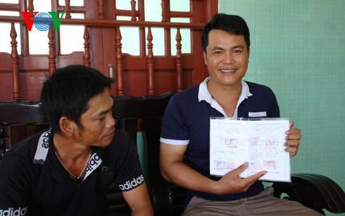 Một năm thắng lợi của ngư dân đảo Phú Quý
