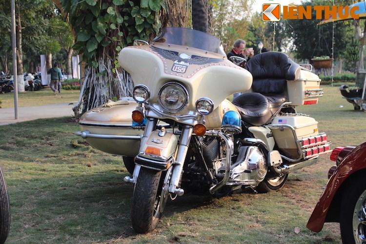 "Dan choi moto phia Bac ram ro show ""xe khung"" tai Ha Noi - Anh 3"