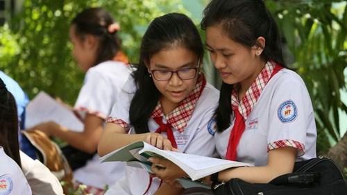 Phương án tuyển sinh vào lớp 10 tỉnh Khánh Hòa năm 2016
