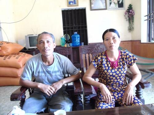 Nước mắt của người gần 20 năm chăm mẹ Việt Nam anh hùng