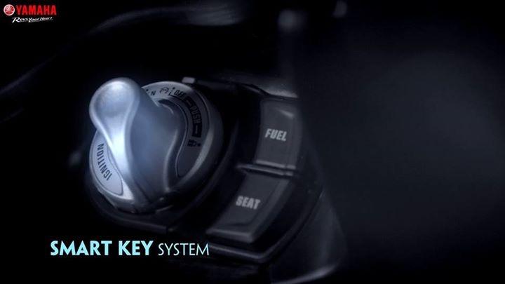 Xe thay the Yamaha Nouvo lo anh chay thu - Anh 3