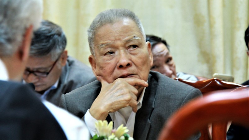 '200.000 cu nhan that nghiep khong phai loi cua nganh giao duc' - Anh 1