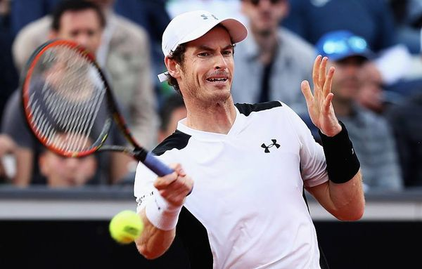 TK Rome Masters: Djokovic cứu thua hoàn hảo