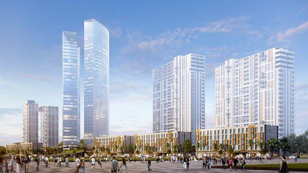Dự án Cocobay Đà Nẵng mạnh mẽ hút khách đầu tư