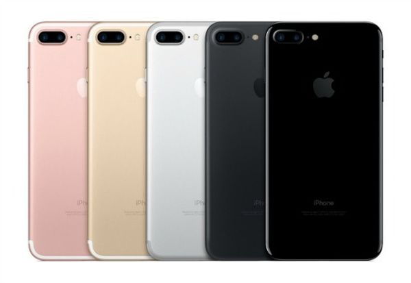 7 khác biệt giữa Apple iPhone 7 Black và iPhone 7 Jet Black
