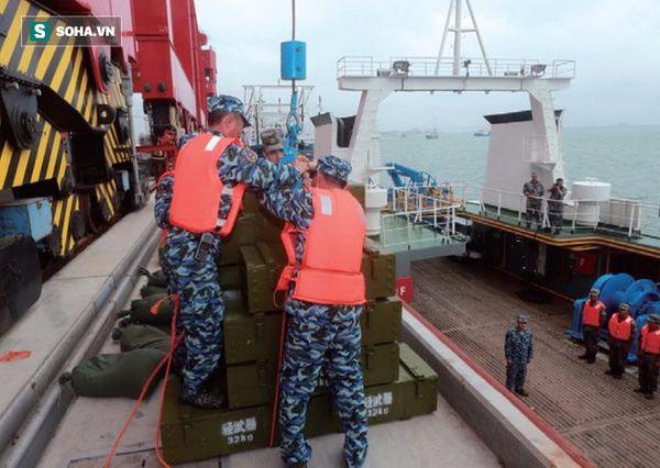 Biển Đông: TQ thừa nhận ngư dân chính là 'dân quân trên biển'