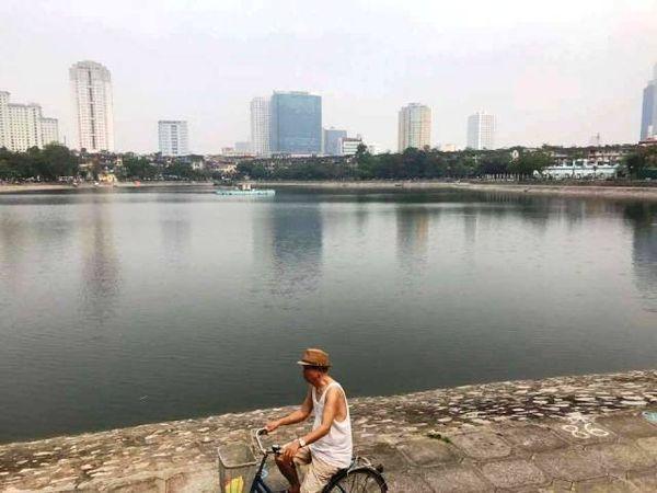 Xay nha tai dinh cu o Ho Thanh Cong: Dung lap cho nay, khoet cho kia - Anh 2