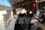 Hạ viện Mỹ thông qua dự luật tăng trường trừng phạt Triều Tiên