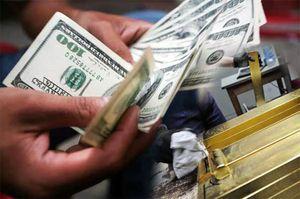 """Giá vàng """"xẹp"""", USD vẫn """"phồng"""": Chuyên gia khuyên gì?"""