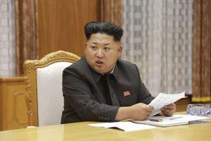 Kim Jong Un lên tiếng về thỏa thuận liên Triều