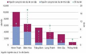 Phân khúc đất nền chiếm lĩnh thị trường Đồng Nai