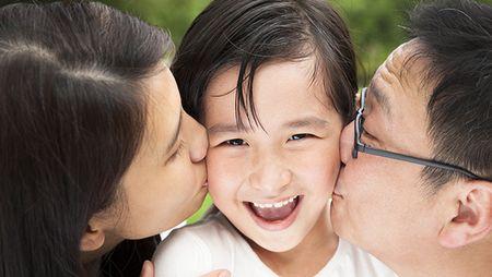 Tiến sỹ Vũ Thu Hương: 'Bố mẹ Việt đừng sống hộ con nữa'