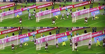 KHÔNG TIN NỔI: Dzeko bỏ lỡ cơ hội không thể 'ngon hơn' khi Roma thắng 5-0 Palermo