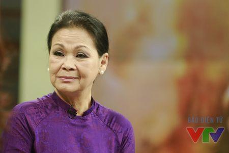 Khanh Ly: Long van nhoi dau khi nghi ve Trinh Cong Son - Anh 1