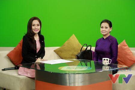 Khanh Ly: Long van nhoi dau khi nghi ve Trinh Cong Son - Anh 2