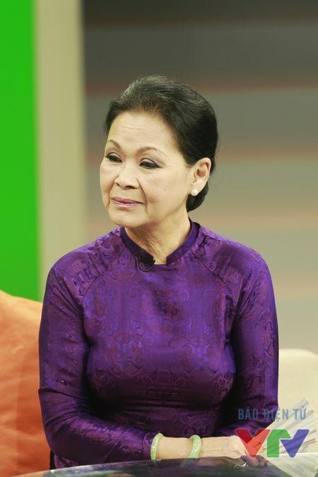 Khanh Ly: Long van nhoi dau khi nghi ve Trinh Cong Son - Anh 4