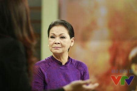 Khanh Ly: Long van nhoi dau khi nghi ve Trinh Cong Son - Anh 6