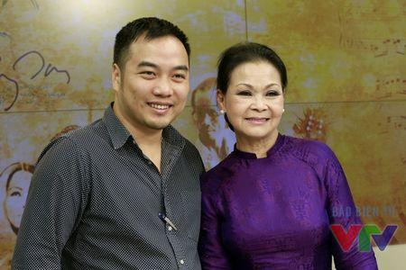 Khanh Ly: Long van nhoi dau khi nghi ve Trinh Cong Son - Anh 8