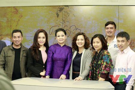 Khanh Ly: Long van nhoi dau khi nghi ve Trinh Cong Son - Anh 9