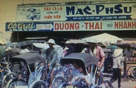Dau cu la Mac Phsu: 40 nam ba chu dau cao - Anh 1