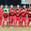 Giải Tứ Hùng U19 Qatar 2018: Việt Nam sẵn sàng cho trận đấu với đối thủ mạnh Uruguay