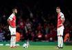 Walcott và Ozil: Cặp đôi tàn phá của Arsenal