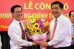 Ông Đinh La Thăng, ông Võ Văn Thưởng nói gì trên cương vị mới?