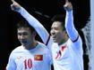 Đội tuyển Việt Nam giành chiến thắng hủy diệt Tajikistan