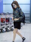 Song Joong Ki đội mũ 11 triệu đồng, Jessica khoe vai trần gợi cảm