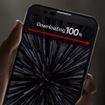 LG tung ra 2 video 'nhá hàng' LG X mach và LG X max