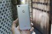"""Trên tay Q-Mobile LUNA Pro: 4.990.000 đồng, 5"""" 720p, USB-C, cảm biến vân tay một chạm"""