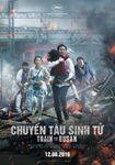 """""""Nổi da gà"""" với trailer phim xác sống hấp dẫn đến từ Hàn Quốc"""