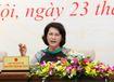 Chủ tịch Quốc hội: 'Bảo vệ chủ quyền không phải cứ hô hào cho thật to'