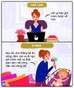 Nỗi lòng của các bà mẹ, dù có nói các ông chồng cũng khó mà hiểu được...