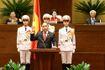 Hôm nay Quốc hội bầu Thủ tướng, quyết định cơ cấu tổ chức Chính phủ