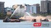 Hải quân Việt-Mỹ diễn tập ứng phó thiên tai tại Đà Nẵng