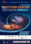 Triển lãm ô tô Việt Nam 2016 diễn ra vào tháng 10