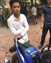 Tên cướp gây án liên tỉnh bị bắt giữ ở Hà Nội