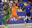 Hình ảnh ĐT Futsal Việt Nam quật ngã CLB UMA của TBN