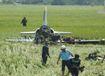 Máy bay quân sự rơi ở Phú Yên: Do hỏng động cơ