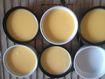 Hướng dẫn làm món kem cháy creme brulee