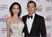 Brad Pitt được chia sẻ quyền nuôi con với Angelina Jolie