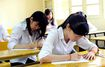 Kỳ thi học sinh giỏi quốc gia 2017 tiếp tục thi độc thoại môn Ngoại ngữ