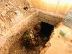 Bên trong đường hầm bí mật của thủ lĩnh IS tại Iraq