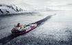 Bắc cực: Quân bài kết nối châu Âu của Nga
