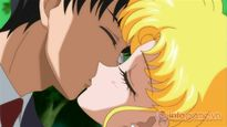 """Những nụ hôn ngọt lịm """"đốn tim"""" khán giả trong anime"""