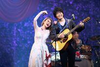 Mỹ Tâm tạo ấn tượng mạnh trong đêm nhạc trên đất Nhật