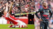 Arsenal: Cuồng phong Emirates